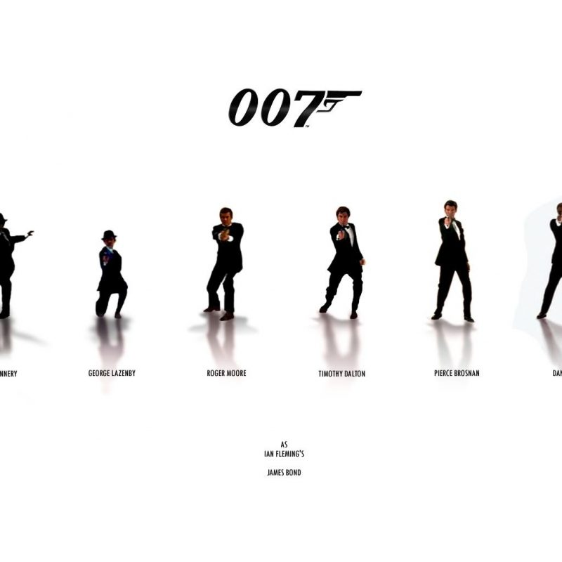 10 Latest James Bond Wallpaper All Bonds FULL HD 1080p For PC Background 2021 free download 007s evolution 1280x1024 wallpapers download desktop wallpapers 800x800