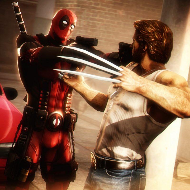 10 Latest Deadpool Vs Wolverine Wallpaper FULL HD 1920×1080 For PC Background 2018 free download 1 deadpool vs wolverine fonds decran hd arriere plans 800x800