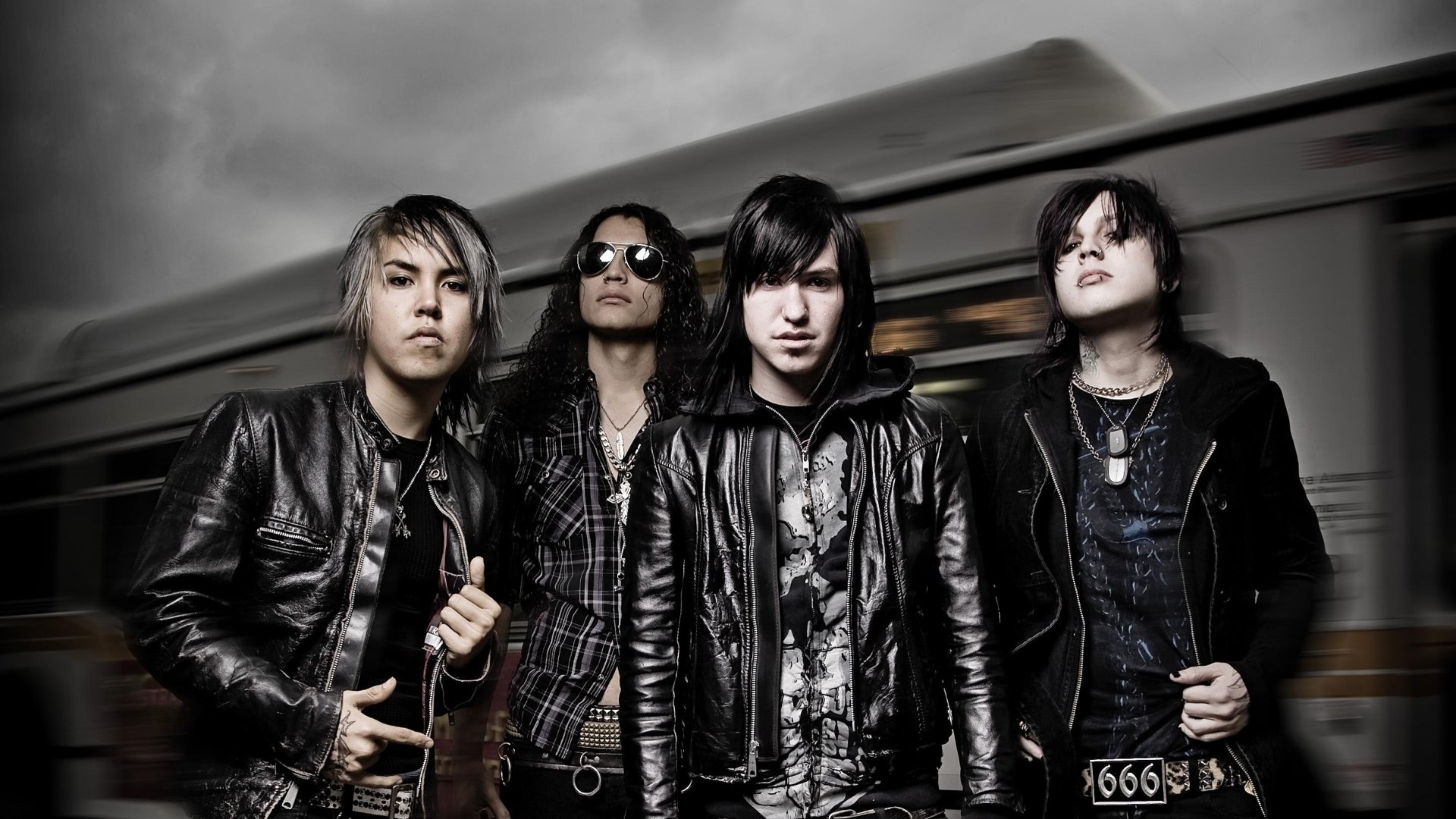 1 escape the fate hd wallpapers | background images - wallpaper abyss