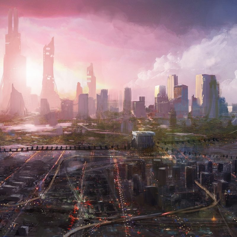 10 Latest Futuristic City Wallpaper Hd FULL HD 1080p For PC Desktop 2020 free download 1 future city hd wallpapers background images wallpaper abyss 800x800