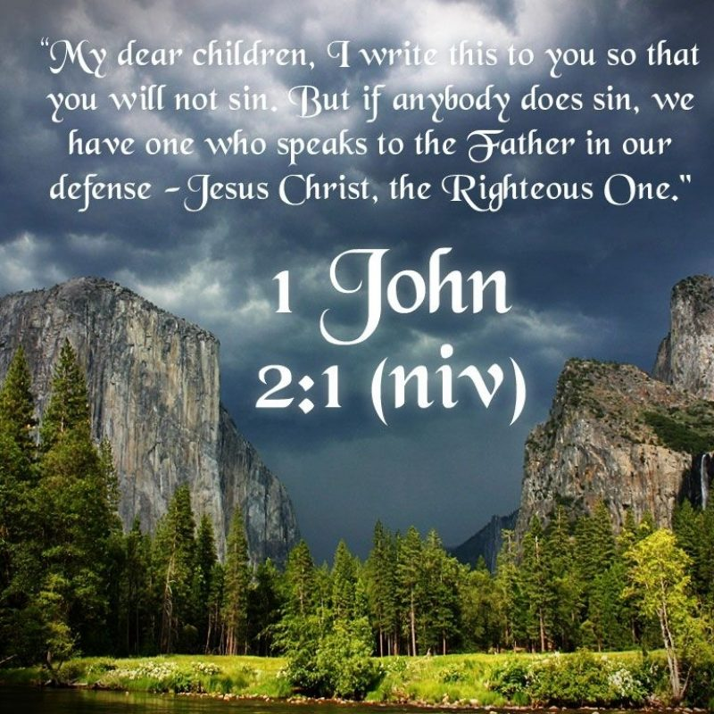 10 Latest Jesus Wallpapers With Bible Verses In English FULL HD 1080p For PC Background 2020 free download 1 john 21 we have an advocate with the father jesus christ the 800x800