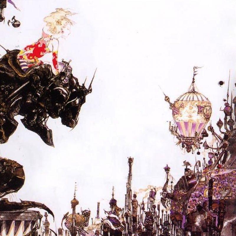 10 Top Final Fantasy 6 Wallpaper FULL HD 1080p For PC Background 2020 free download 10 final fantasy vi hd wallpapers background images wallpaper abyss 800x800