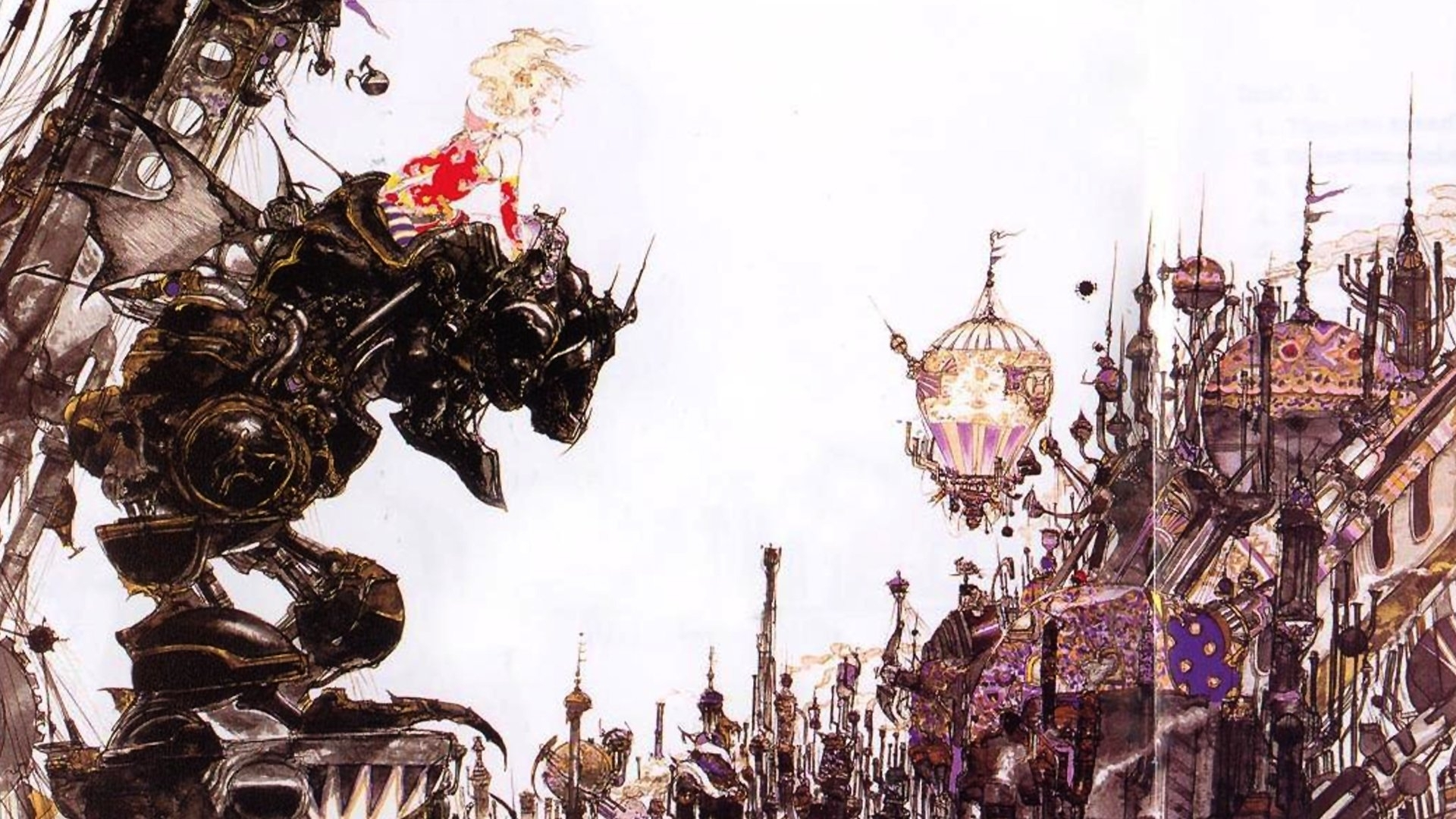 10 final fantasy vi hd wallpapers | background images - wallpaper abyss