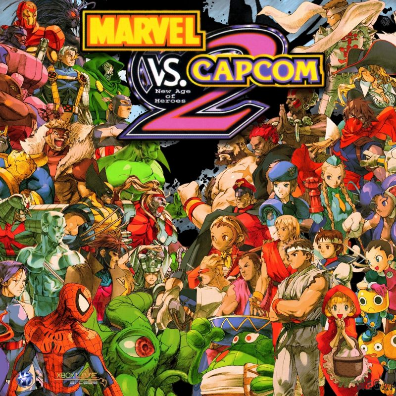 10 Best Marvel Vs Capcom 2 Wallpaper FULL HD 1920×1080 For PC Background 2018 free download 10 marvel vs capcom 2 hd wallpapers background images wallpaper 800x800