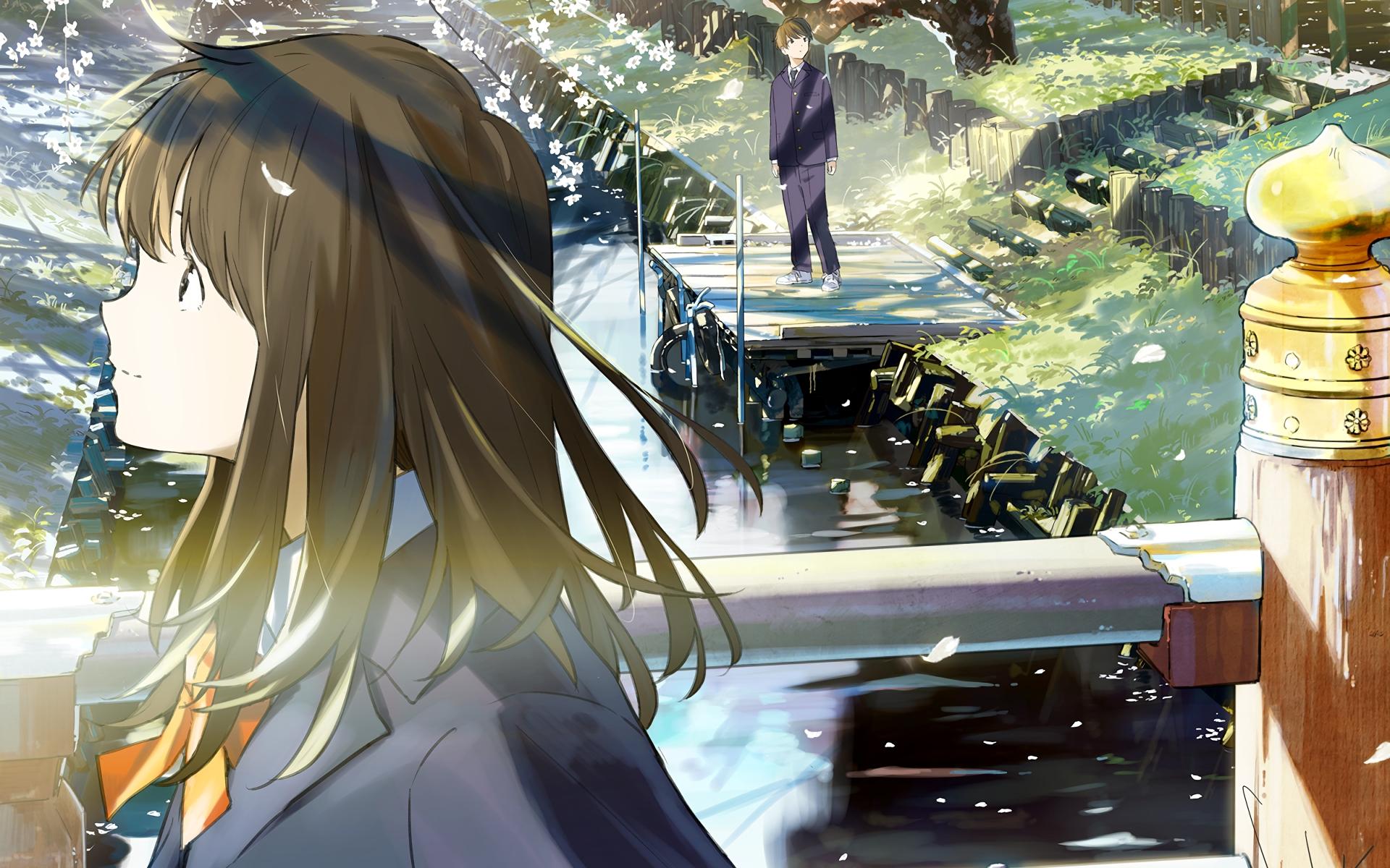 10 tsuki ga kirei hd wallpapers   background images - wallpaper abyss
