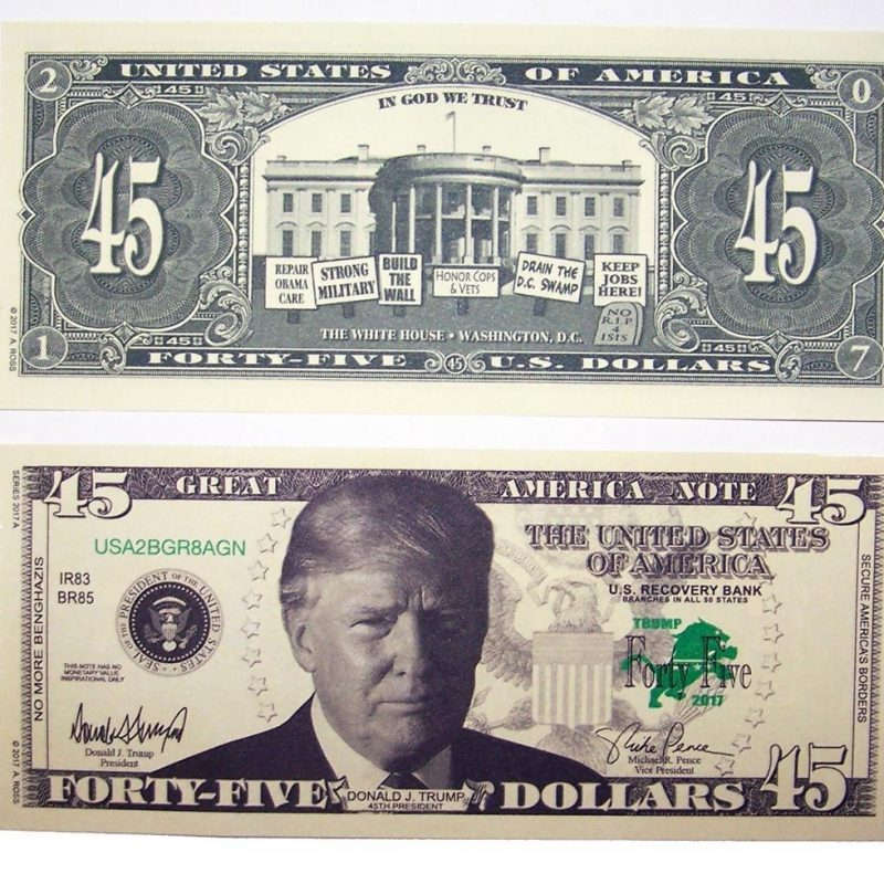 10 Best Image Of 100 Dollar Bill FULL HD 1080p For PC Background 2018 free download 100 bills of fake trick donald trump 45 dollar bill play novelty 800x800