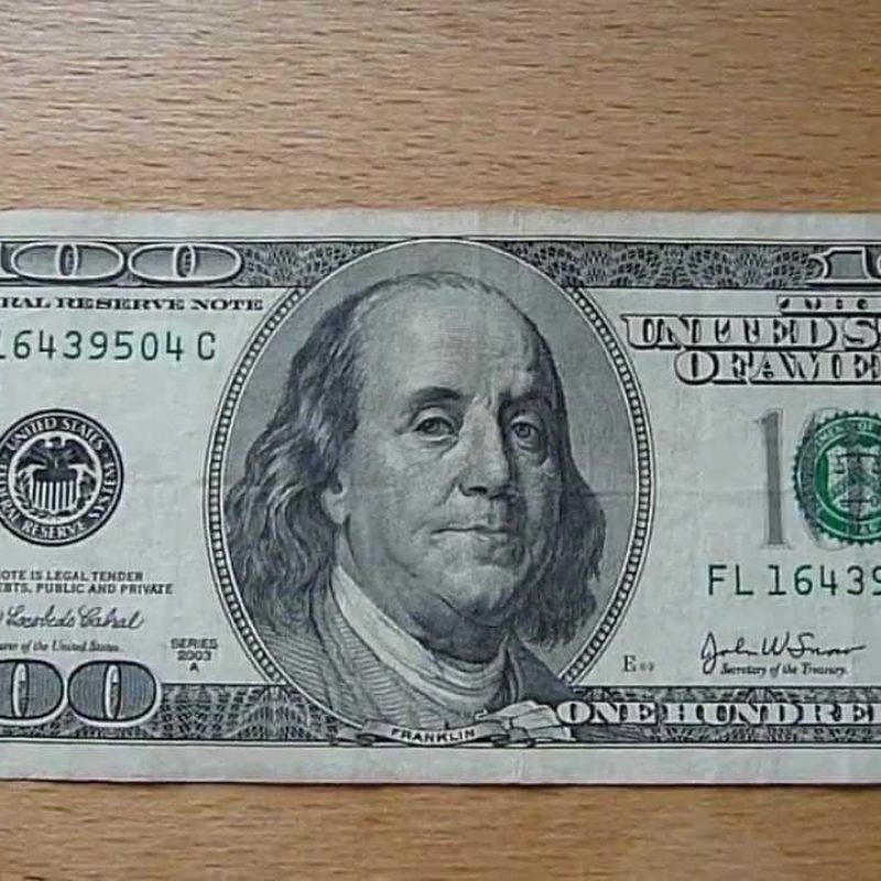 10 Best Image Of 100 Dollar Bill FULL HD 1080p For PC Background 2018 free download 100 dollar bill 100 dollar banknote series 2003a youtube 1 800x800
