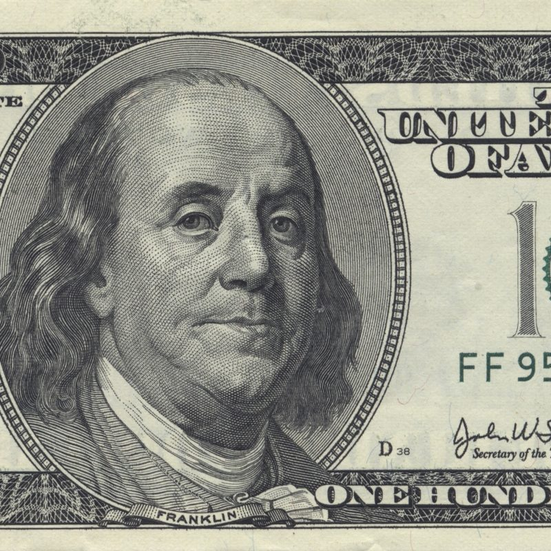 10 Top 100 Dollar Bill Pictures FULL HD 1080p For PC Background 2020 free download 100 dollar bill qbn 800x800