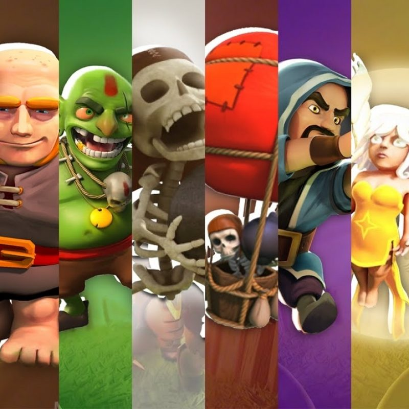 10 Latest Clash Of Clans Wallpapers Hd FULL HD 1920×1080 For PC Desktop 2020 free download 100 quality hd clash of clans wallpapers archives 46 b scb 3 800x800