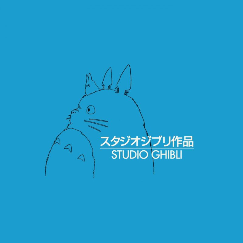 10 Most Popular Studio Ghibli Logo Wallpaper FULL HD 1920×1080 For PC Desktop 2018 free download 100 studio ghibli wallpapers album on imgur 1 800x800