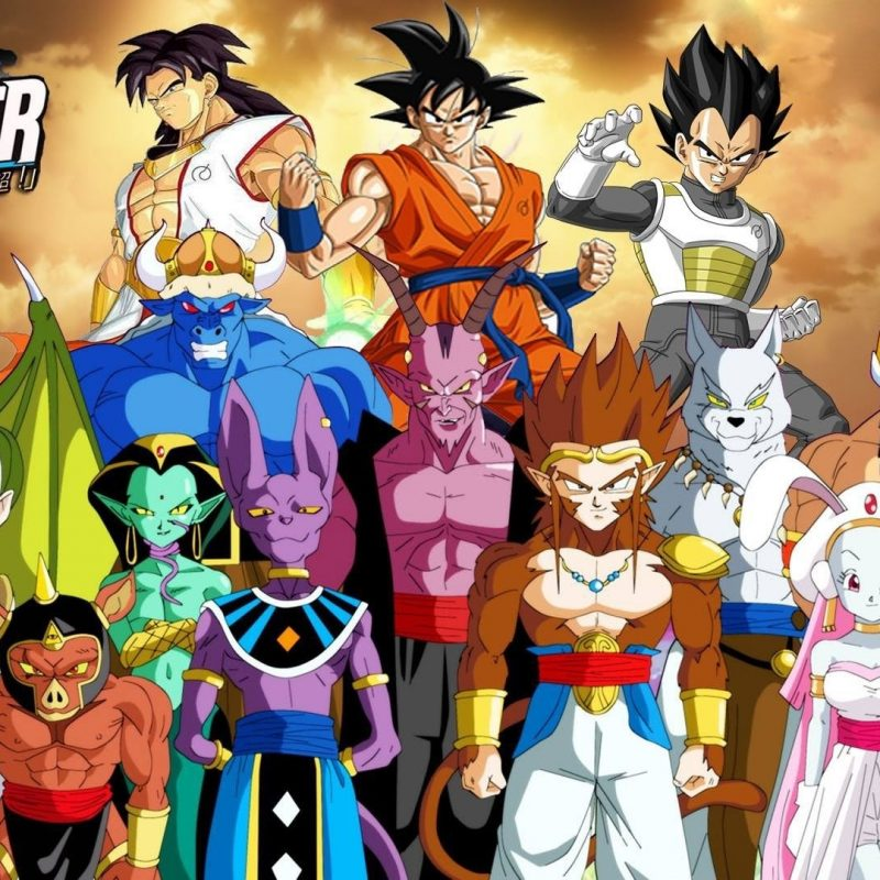 10 Most Popular Dragon Ball Super Screensaver FULL HD 1080p For PC Desktop 2021 free download 1008 dragon ball super hd wallpapers background images wallpaper 2 800x800