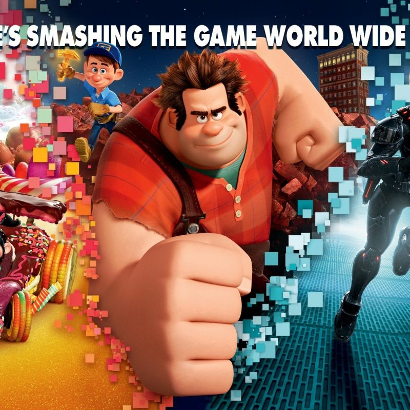 10 New Wreck It Ralph Wallpaper FULL HD 1080p For PC Background 2020 free download 102 wreck it ralph hd wallpapers background images wallpaper abyss 1 800x800