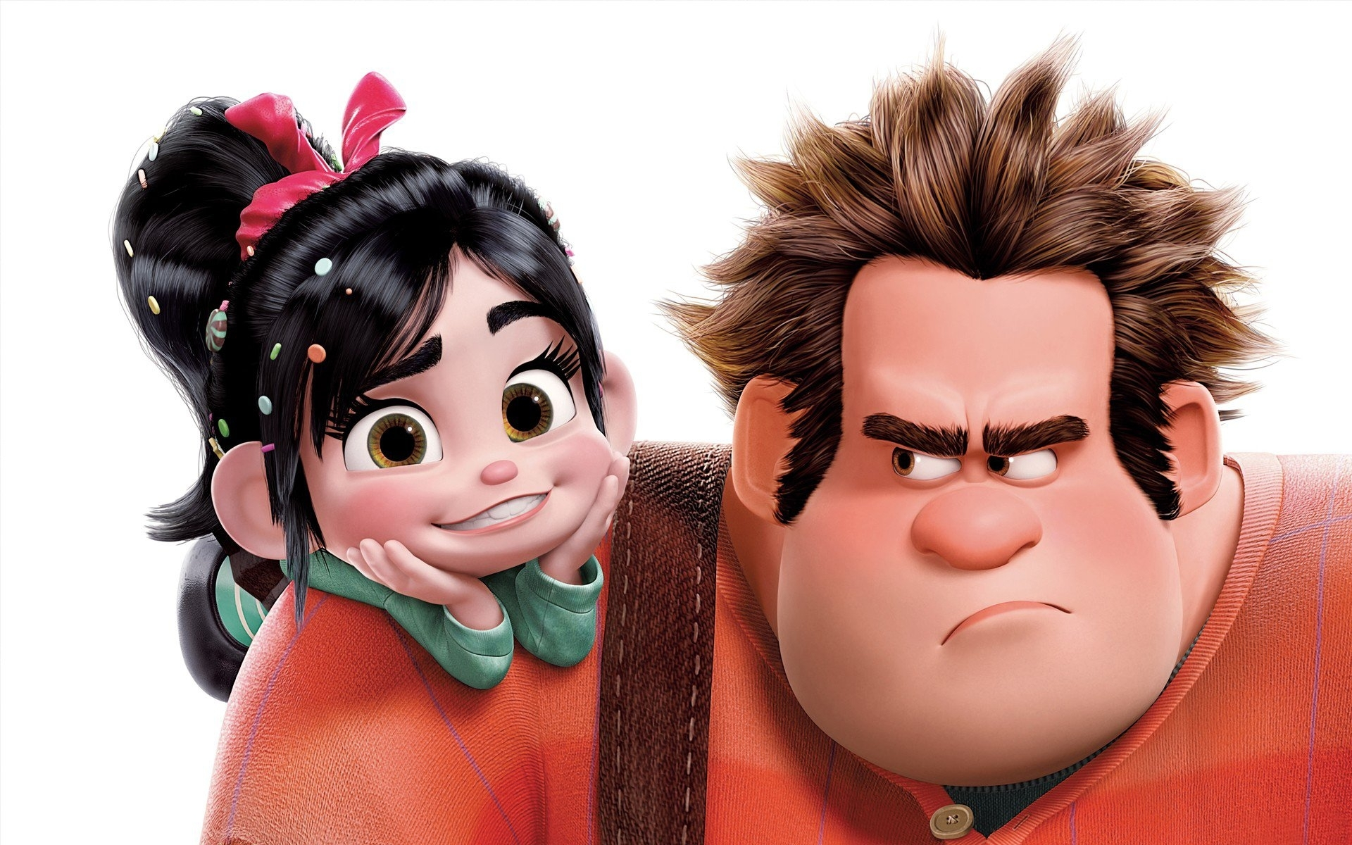 102 wreck-it ralph hd wallpapers | background images - wallpaper abyss
