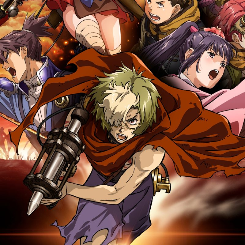 10 New Kabaneri Of The Iron Fortress Wallpaper FULL HD 1920×1080 For PC Desktop 2018 free download 103 kabaneri of the iron fortress hd wallpapers background images 800x800