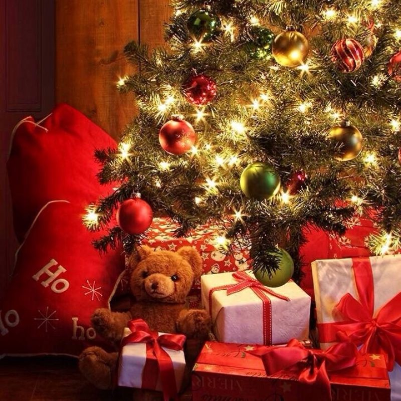 10 Best Christmas Tree Phone Wallpaper FULL HD 1080p For PC Background 2021 free download 1035 best phone wallpaper christmas images on pinterest background 800x800