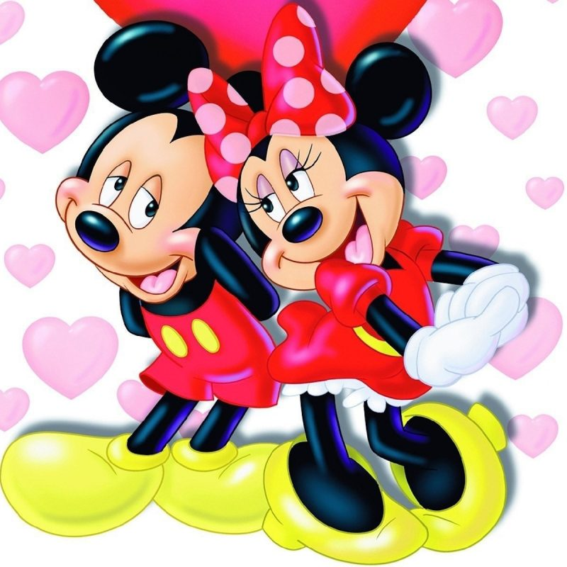 10 Latest Mickey And Minnie Mouse Wallpaper FULL HD 1080p For PC Background 2020 free download 106 mickey mouse hd wallpapers background images wallpaper abyss 800x800
