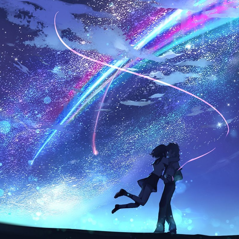 10 New Kimi No Na Wa 4K Wallpaper FULL HD 1920×1080 For PC Desktop 2018 free download 1073 kimi no na wa hd wallpapers background images wallpaper abyss 7 800x800