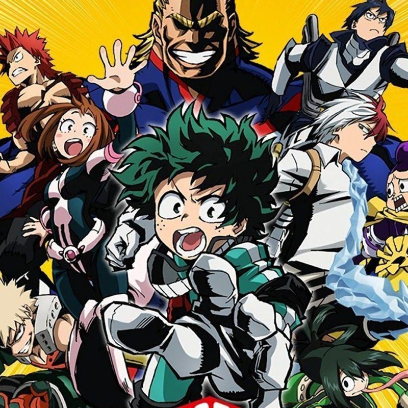 10 New Boku No Hero Academia Backgrounds FULL HD 1920×1080 For PC Desktop 2018 free download 1080p full hd google pixel nexus 5x boku no hero academia splash 800x800