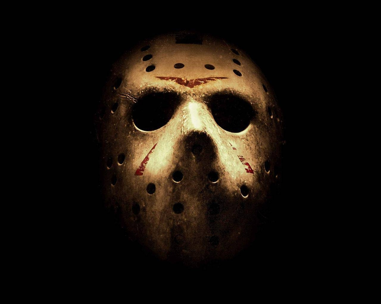 1080p: jason voorhees - wallpaper (friday the 13th)