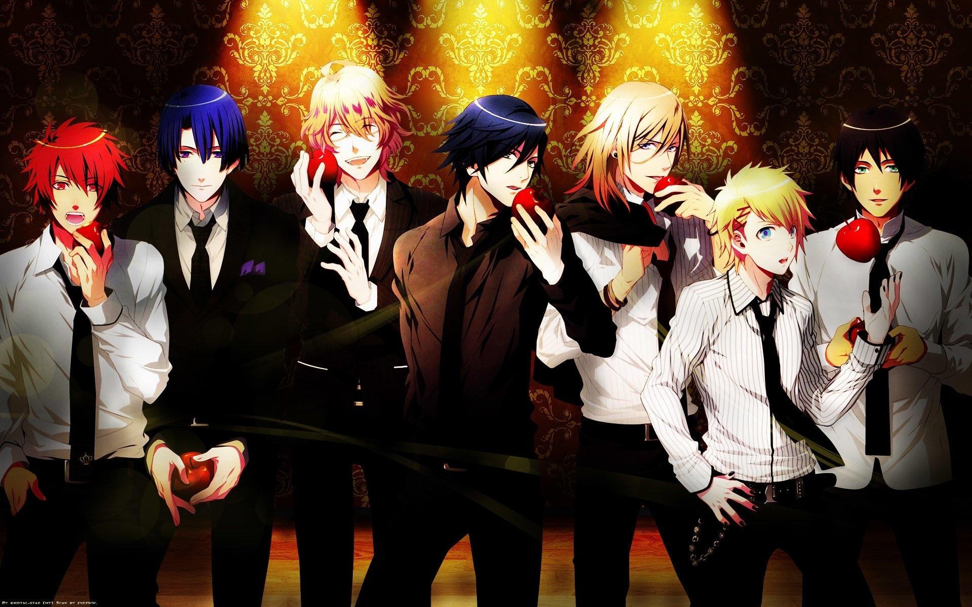 109 uta no prince-sama hd wallpapers | background images - wallpaper