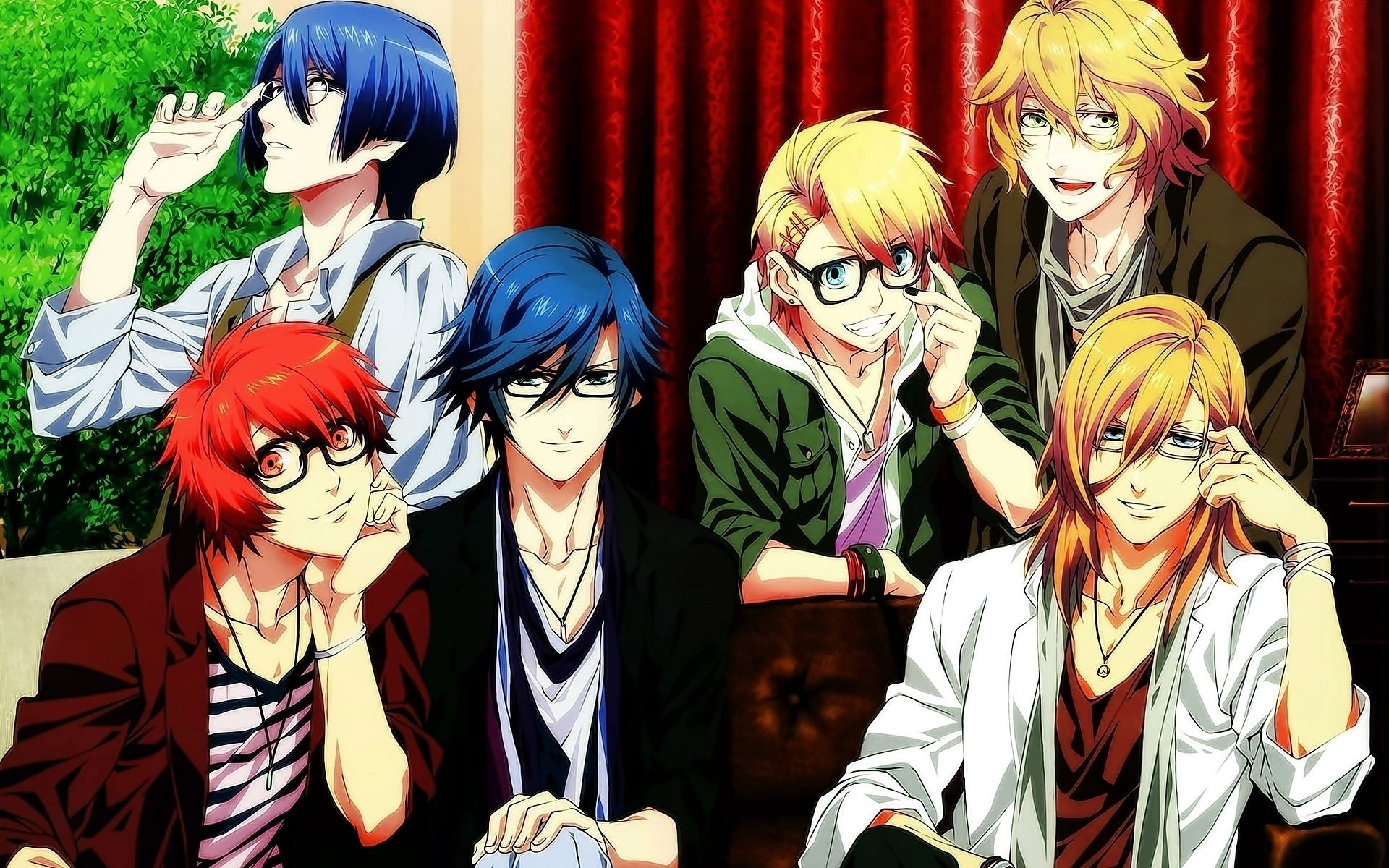 109 uta no prince-sama hd wallpapers | background images - wallpaper