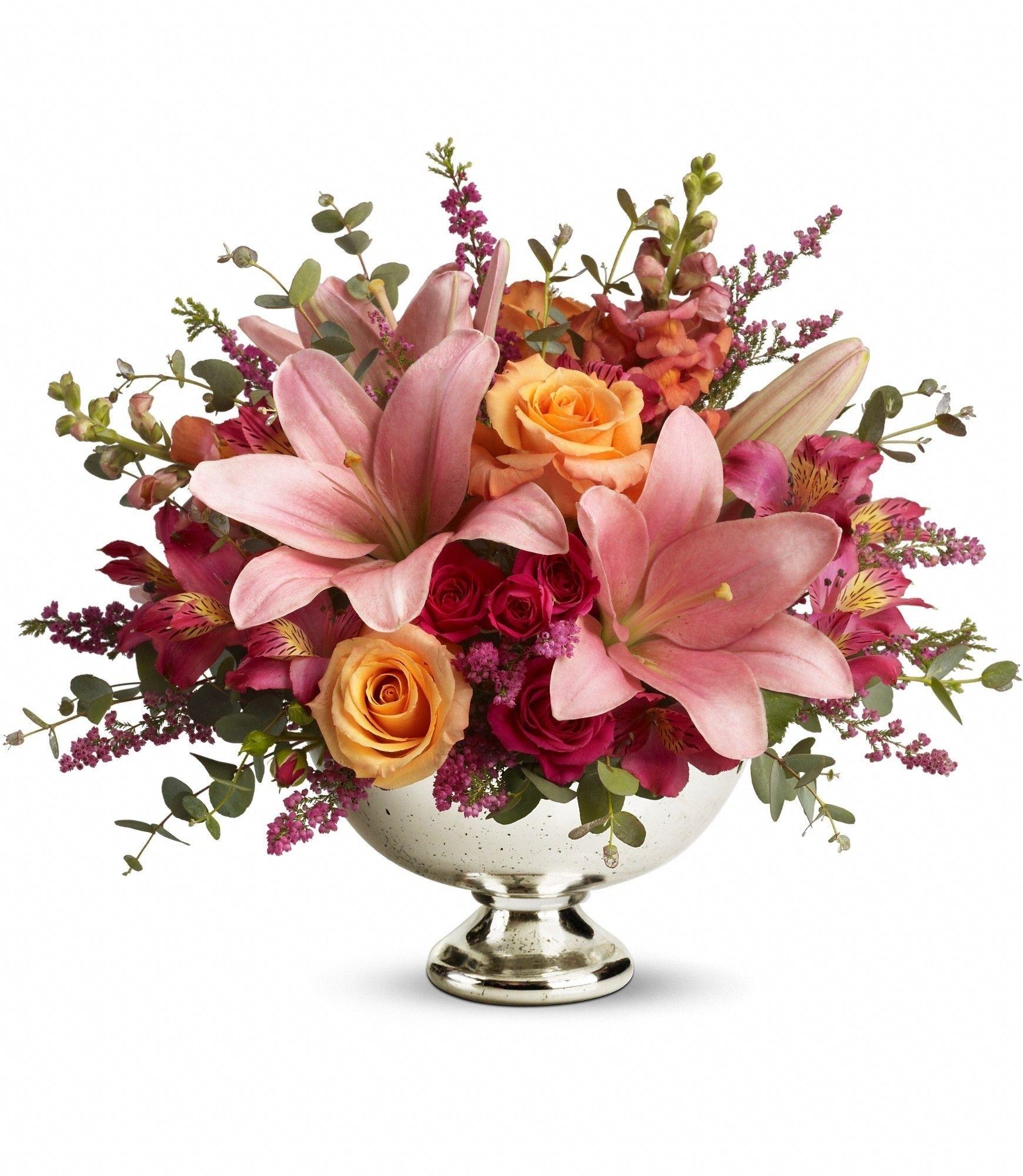 11 beautiful flower bouquets - 11 gyönyörű virágcsokor - megaport