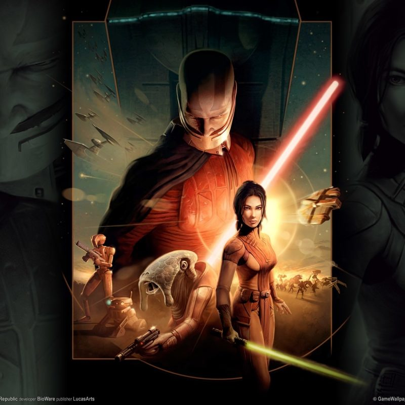 10 Best Knights Of The Old Republic Wallpapers FULL HD 1920×1080 For PC Background 2018 free download 11 star wars knights of the old republic hd wallpapers background 800x800
