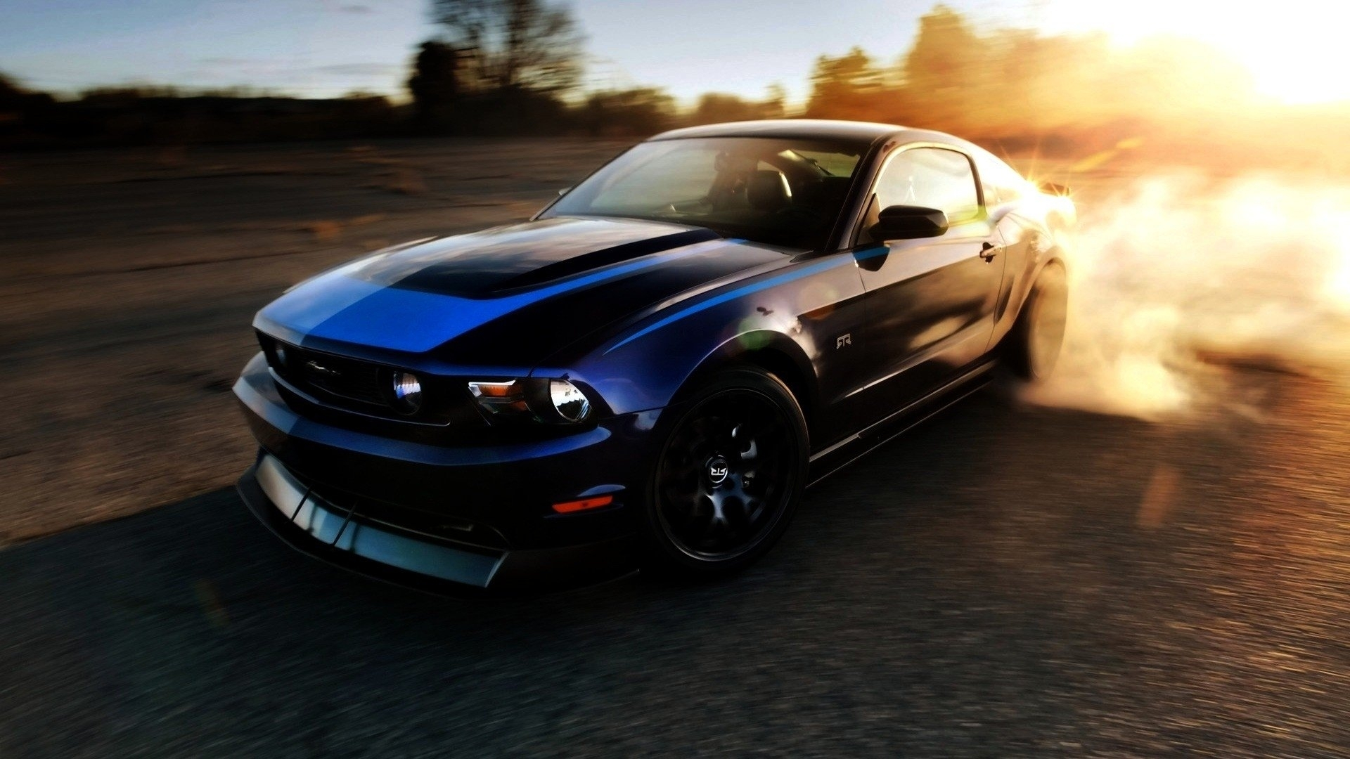 1136 ford mustang hd wallpapers | background images - wallpaper abyss