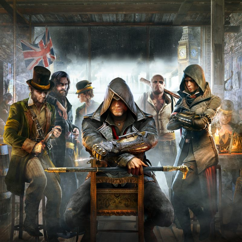 10 Top Assassin's Creed Syndicate Wallpaper Hd FULL HD 1920×1080 For PC Desktop 2020 free download 117 assassins creed syndicate hd wallpapers background images 4 800x800