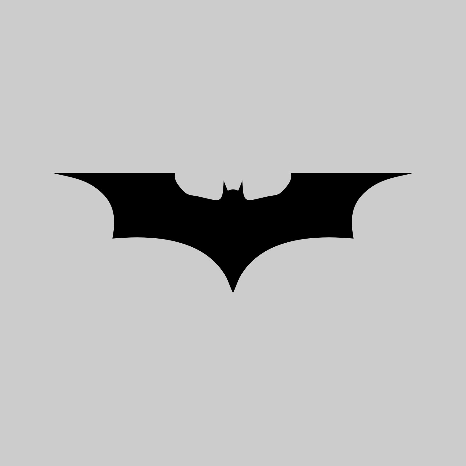12 batman dark knight logo vector images - transparent batman logo