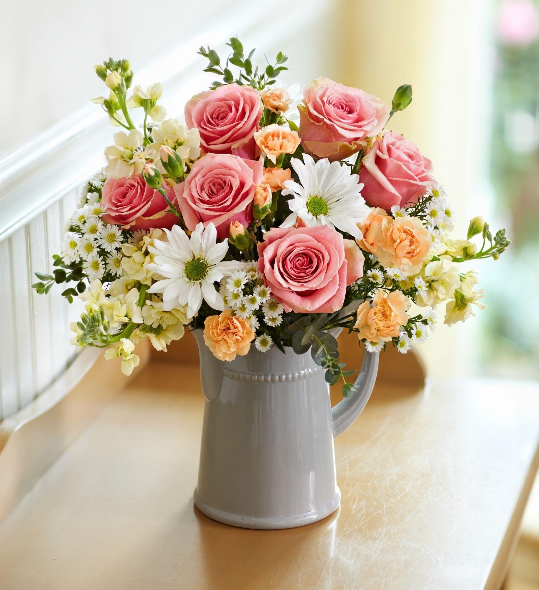 12 beautiful flower bouquets - 12 gyönyörű virágcsokor - megaport