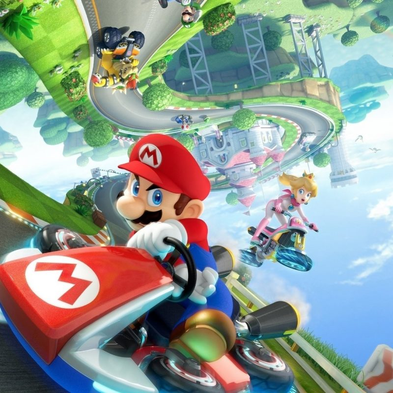 10 Latest Mario Kart 8 Wallpaper FULL HD 1080p For PC Background 2020 free download 12 mario kart 8 hd wallpapers background images wallpaper abyss 800x800