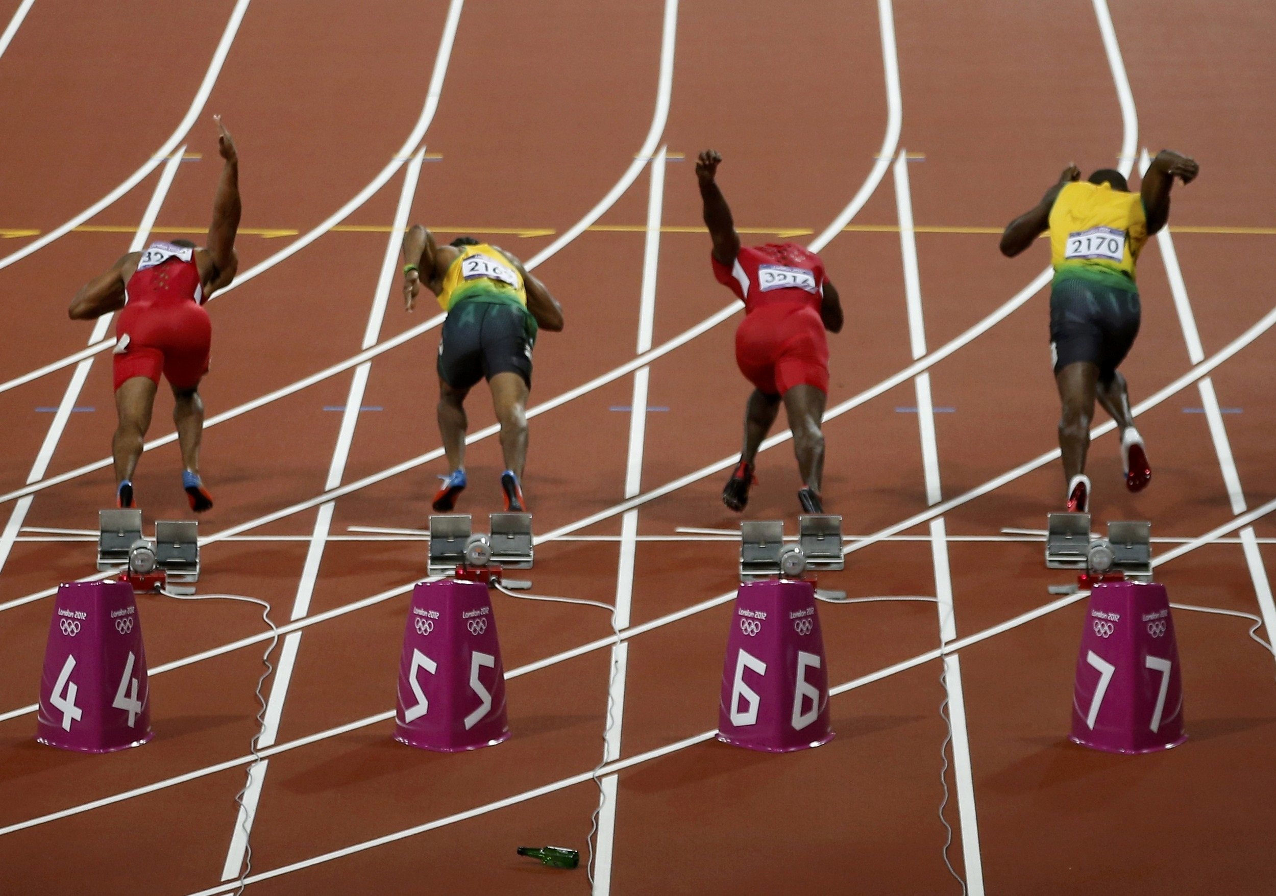 12 track & field hd wallpapers | background images - wallpaper abyss