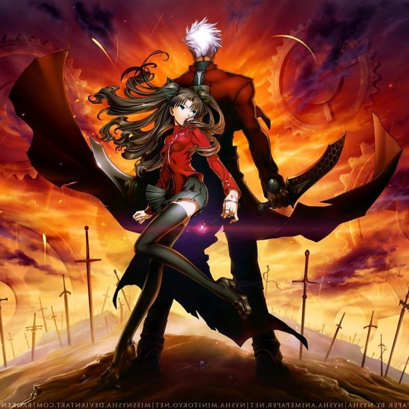 10 Best Fate Stay Night Ubw Wallpaper FULL HD 1920×1080 For PC Desktop 2021 free download 120 fate stay night unlimited blade works hd wallpapers 1 800x800