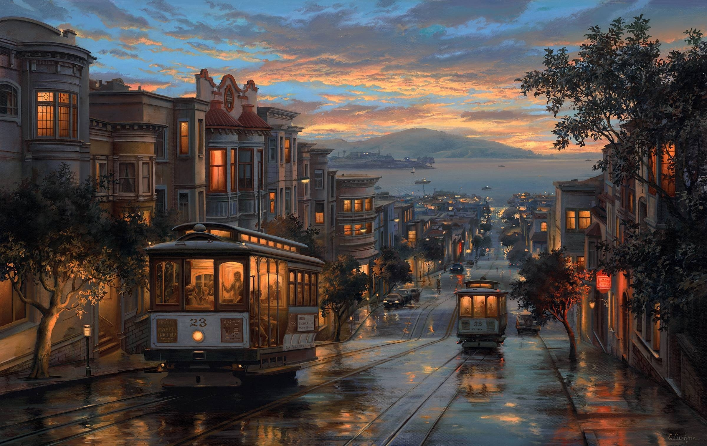 122 san francisco hd wallpapers | background images - wallpaper abyss