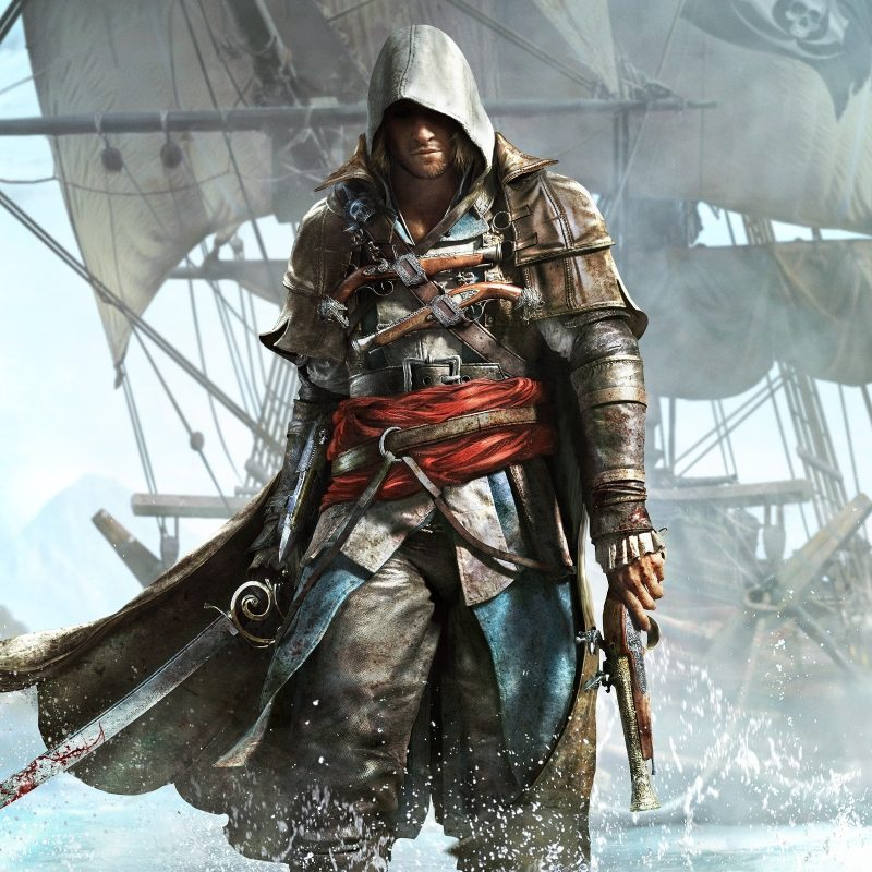 10 New Assassin's Creed Black Flag Wallpaper FULL HD 1920×1080 For PC Background 2021 free download 123 assassins creed iv black flag hd wallpapers background 800x800