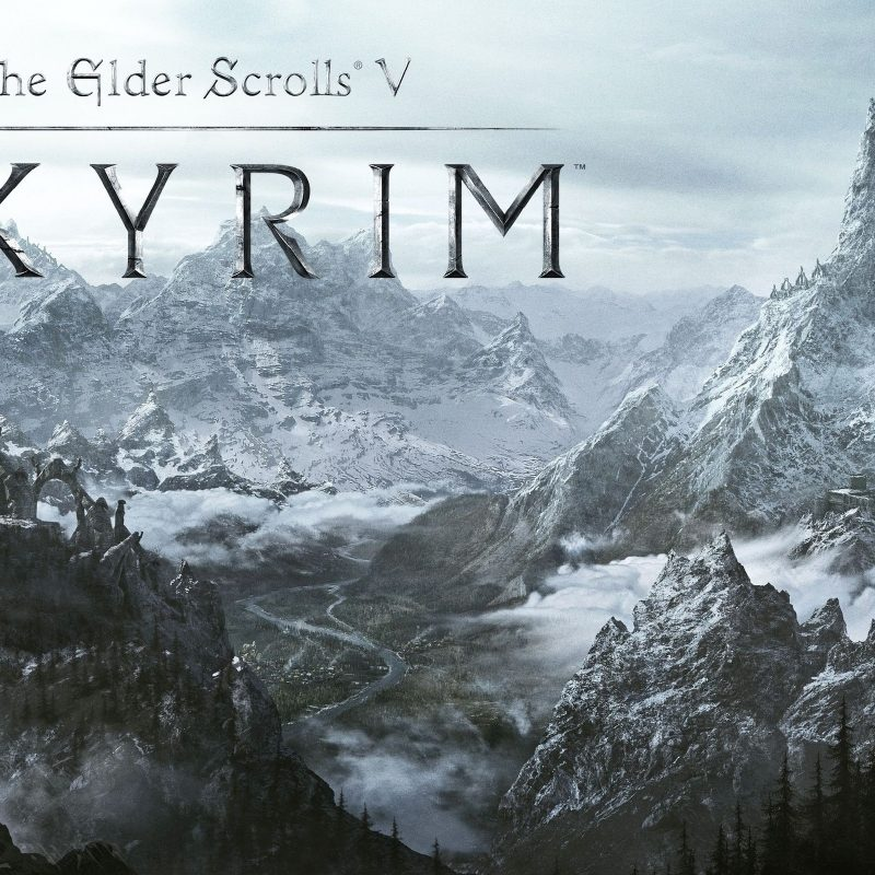 10 Most Popular Skyrim Wallpaper Hd 1920X1080 FULL HD 1920×1080 For PC Background 2018 free download 1233 the elder scrolls v skyrim hd wallpapers background images 800x800