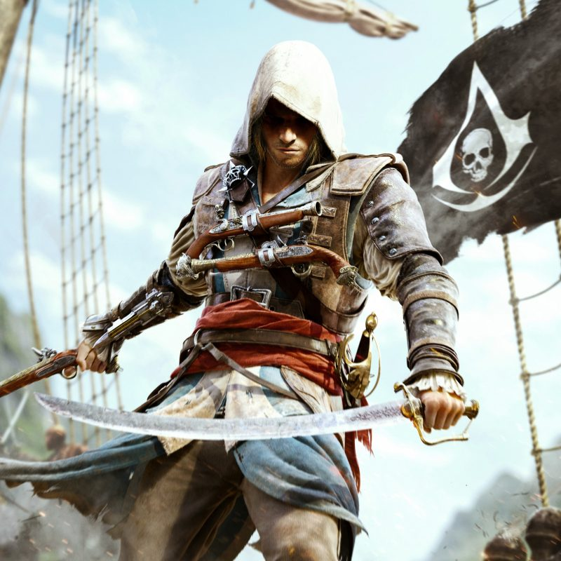 10 Latest Ac4 Black Flag Wallpaper FULL HD 1080p For PC Background 2018 free download 124 assassins creed iv black flag hd wallpapers background 800x800