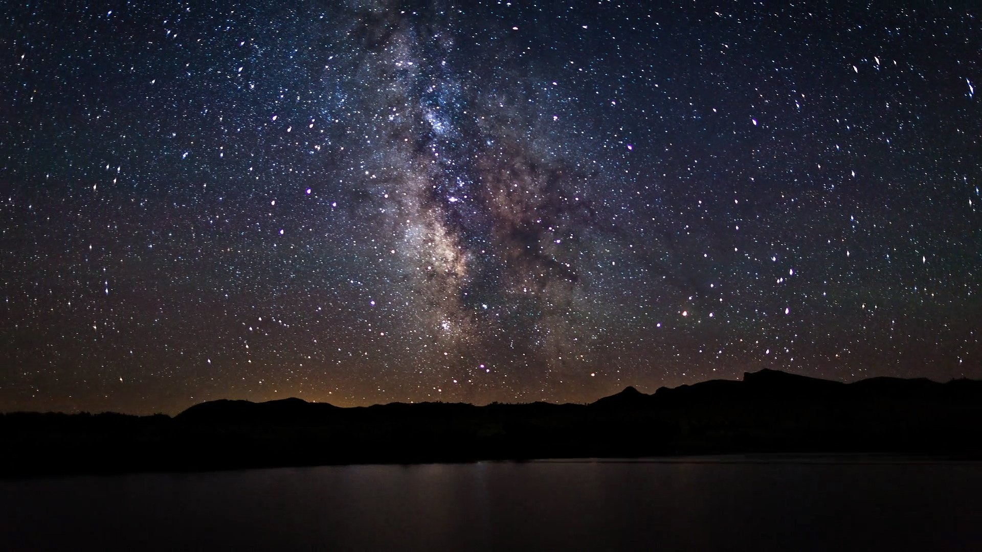 125 milky way hd wallpapers | background images - wallpaper abyss
