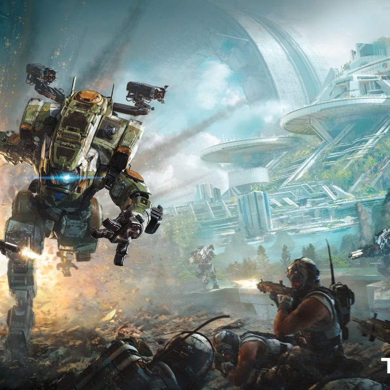 10 Top Titanfall 2 Wallpaper 1920X1080 FULL HD 1080p For PC Desktop 2021 free download 126 titanfall hd wallpapers background images wallpaper abyss 800x800
