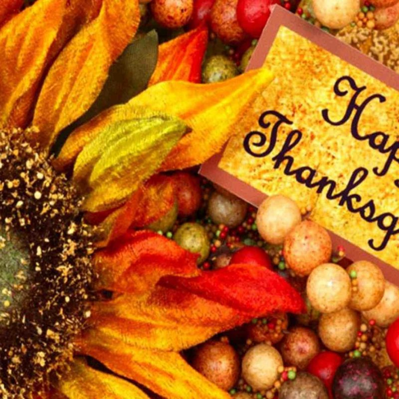 10 Best Happy Thanksgiving Wallpaper For Desktop FULL HD 1920×1080 For PC Background 2018 free download 13 free thanksgiving wallpapers and backgrounds 800x800