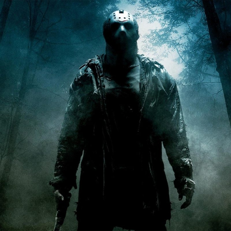 10 Latest Friday The 13Th Wallpapers FULL HD 1080p For PC Desktop 2020 free download 13 friday the 13th 2009 hd wallpapers background images 1 800x800