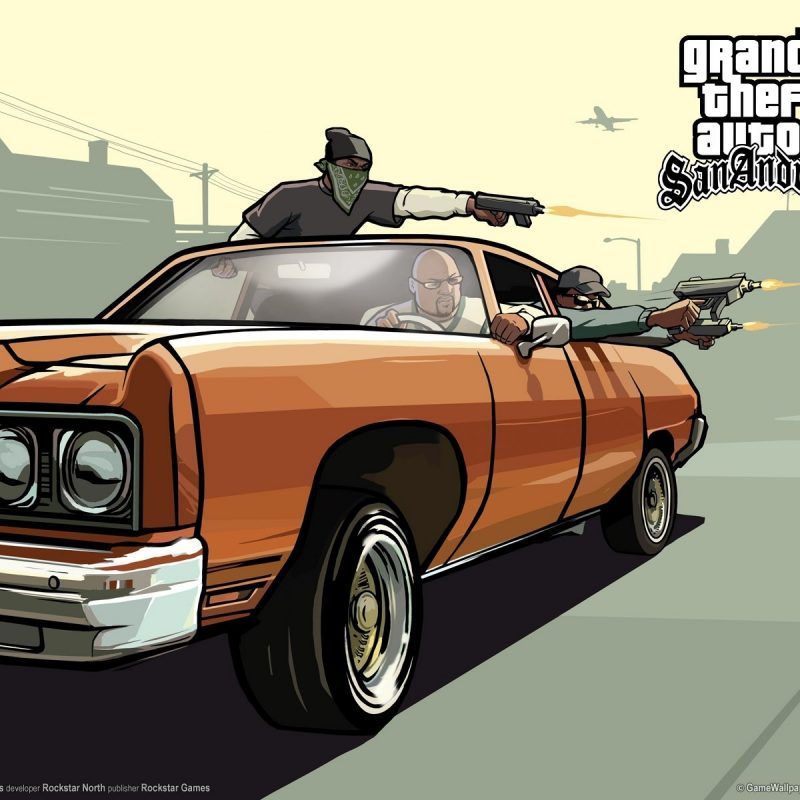 10 Most Popular Grand Theft Auto San Andreas Wallpaper FULL HD 1080p For PC Background 2020 free download 13 grand theft auto san andreas hd wallpapers background images 1 800x800
