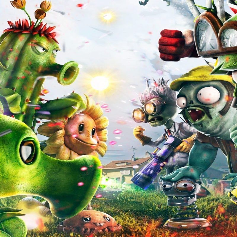 10 New Plants Vs Zombies 2 Wallpaper FULL HD 1920×1080 For PC Background 2020 free download 13 plants vs zombies garden warfare hd wallpapers background 800x800