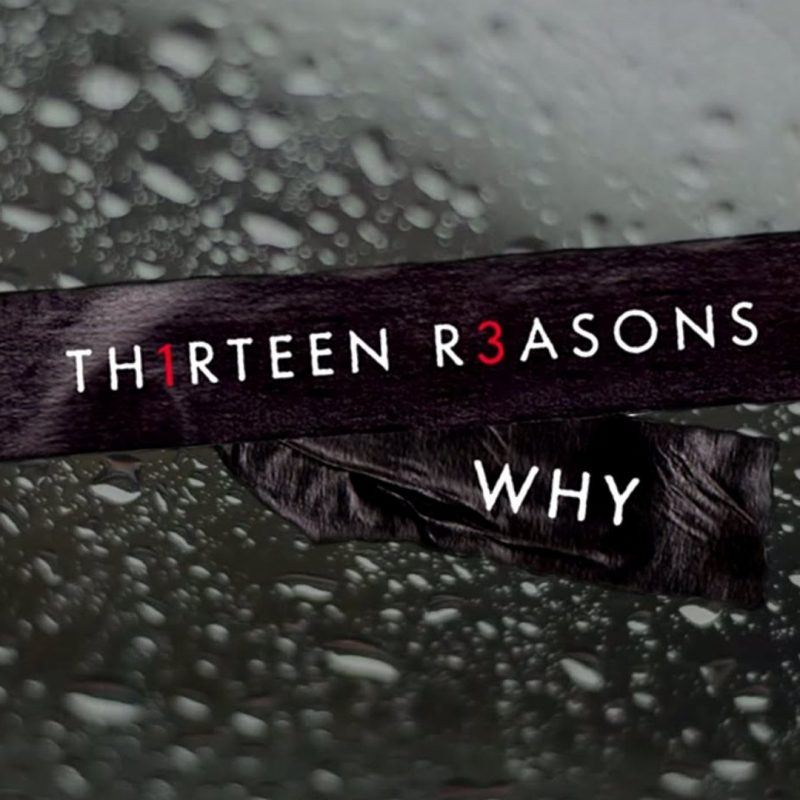 10 Most Popular 13 Reasons Why Wallpaper FULL HD 1080p For PC Background 2018 free download 13 reasons why full hd fond decran and arriere plan 1920x1080 800x800