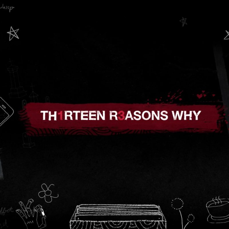 10 Most Popular 13 Reasons Why Wallpaper FULL HD 1080p For PC Background 2018 free download 13 reasons why full hd fond decran and arriere plan 2474x1358 800x800