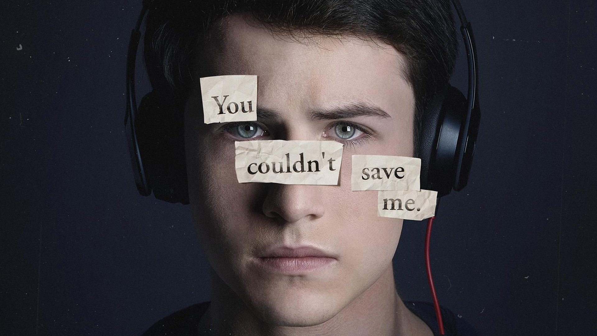 13 reasons why (netflix series) images 13 reasons why hd fond d