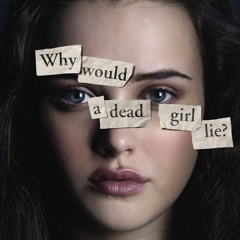 10 Most Popular 13 Reasons Why Wallpaper FULL HD 1080p For PC Background 2021 free download 13 reasons why wallpapers wallpaper cave 800x800