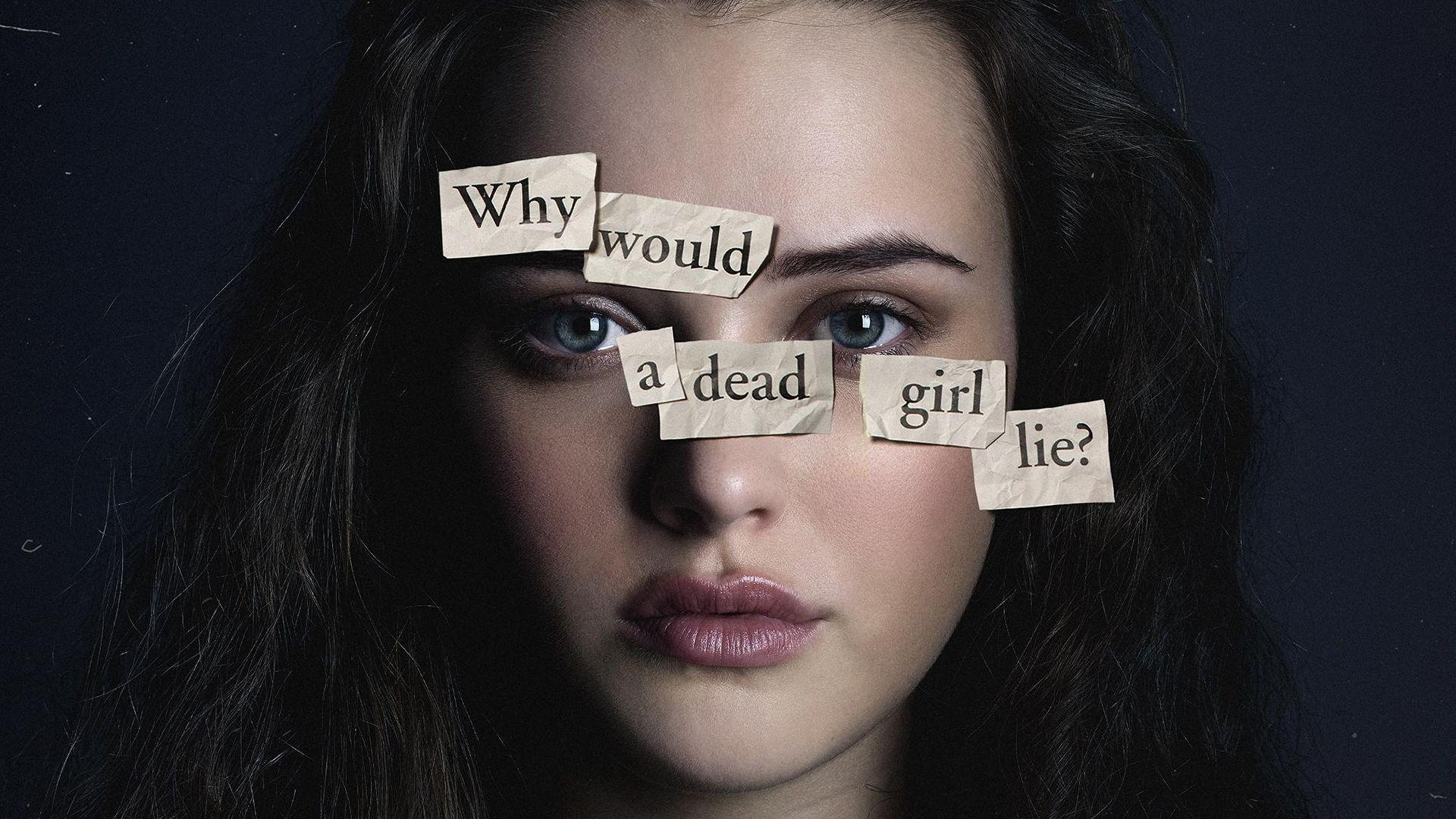 10 Most Popular 13 Reasons Why Wallpaper FULL HD 1080p For PC Background