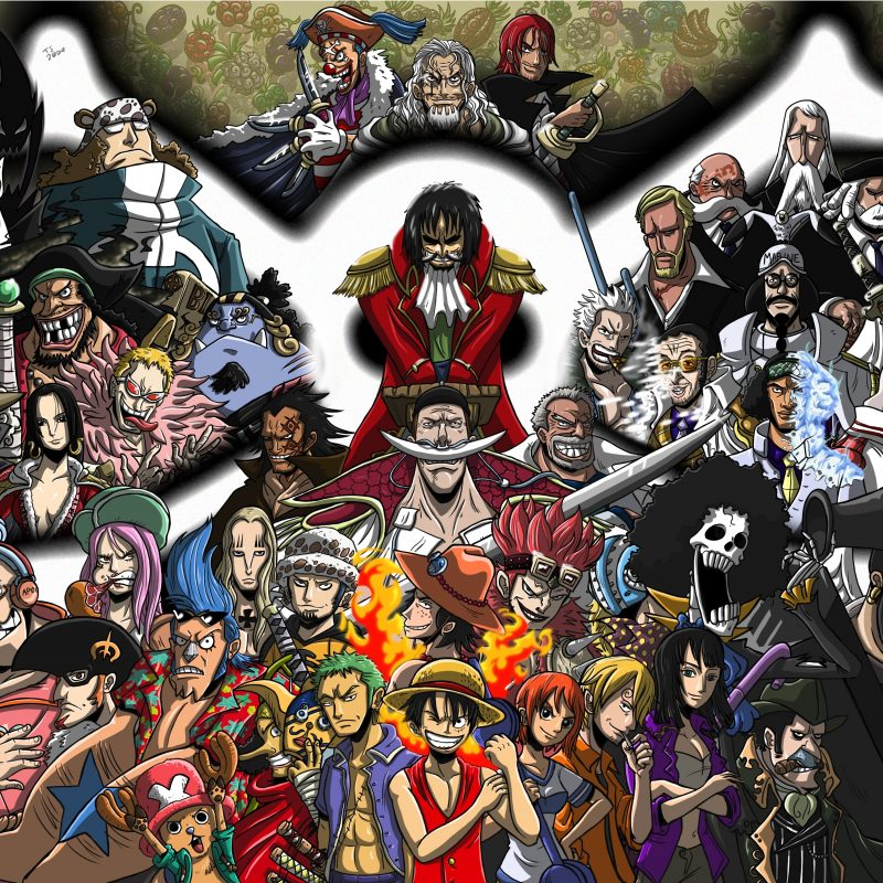10 New One Piece Wallpaper Hd 1080P FULL HD 1920×1080 For PC Background 2018 free download 1303 one piece hd wallpapers background images wallpaper abyss 15 800x800